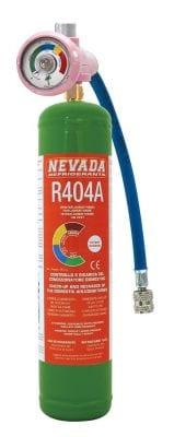 R404A fluids - Refrigerant Boys