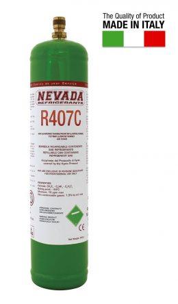 R407C fluids - Refrigerant Boys