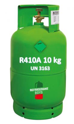 10 KG - R410A
