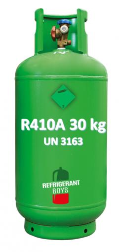 30 KG - R410A