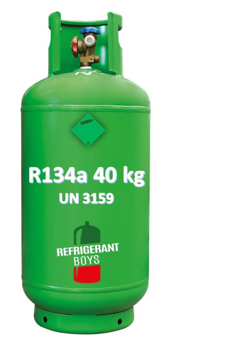 40KG - R134a