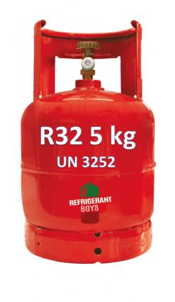 5 KG R32