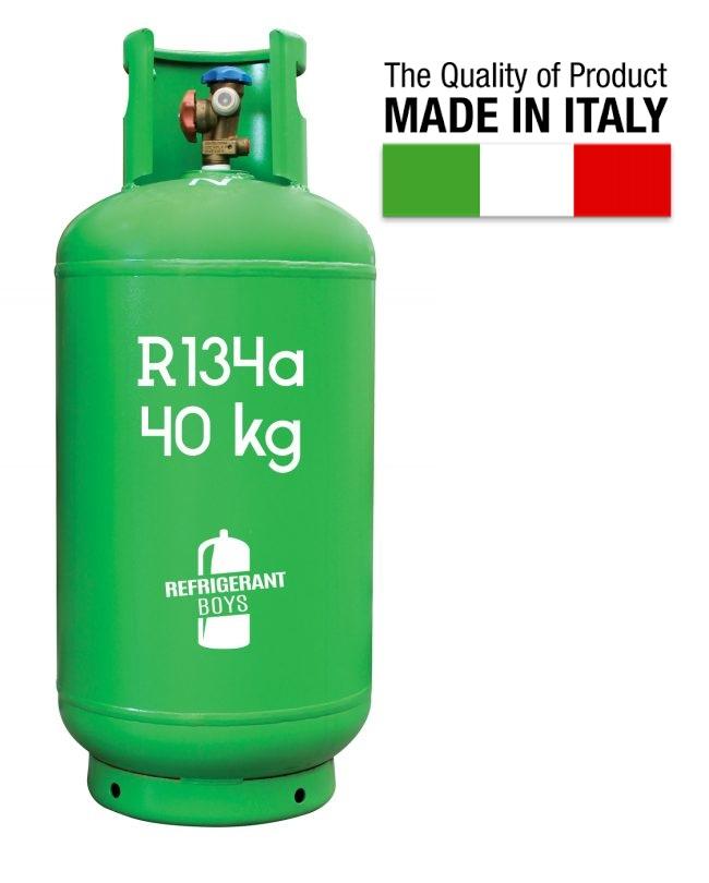 gasflasche 40 kg mit gas r134a refrigerant boys. Black Bedroom Furniture Sets. Home Design Ideas