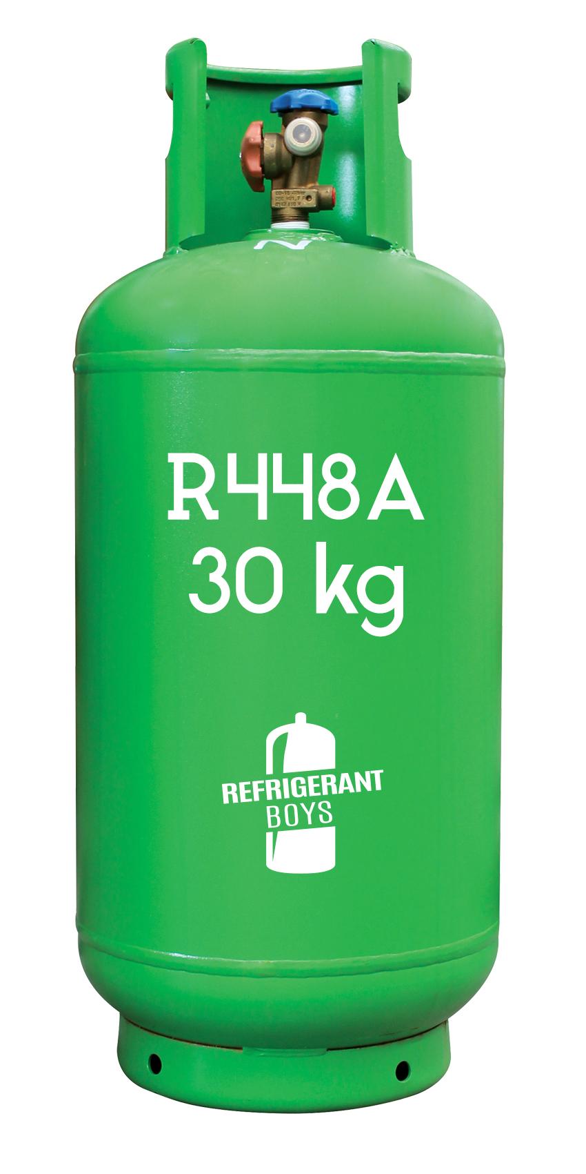 bouteille de gaz r448a avec 30 kg vanne 21 7 x 1 1 4. Black Bedroom Furniture Sets. Home Design Ideas