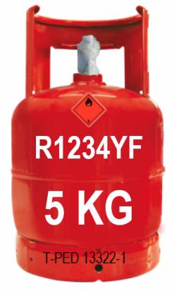 r1234yf-5kg