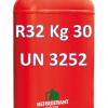 30 kg gas R32